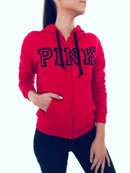 Victoria's Secret PINK Zip...