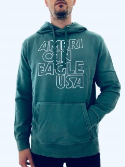 American Eagle Outfitters...
