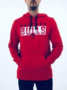 NBA Chicago Bulls Red...