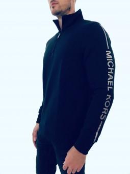 Michael Kors Logo Black...