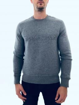 Michael Kors Monogram Grey...