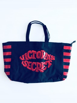 Victoria's Secret Kiss Tote...