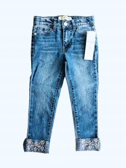 Guess stylové dívčí jeans s...