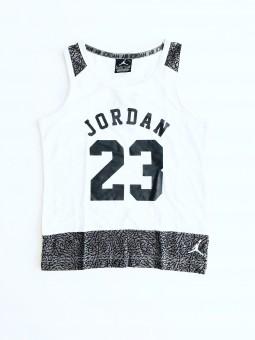 Air Jordan 23 Jumpman White...