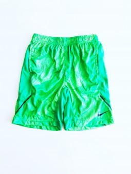 Nike DRI-FIT Logo Green...