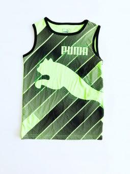 Puma Stripe Lime sportovní...
