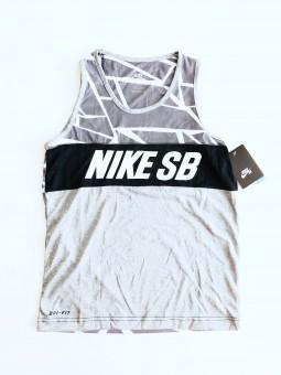 Nike SB DRI-FIT Grey...