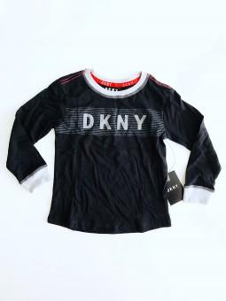DKNY Logo Black pohodlné...