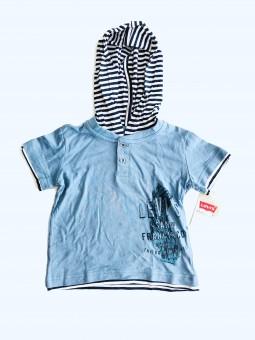 Levi's Stripe Blue stylové...
