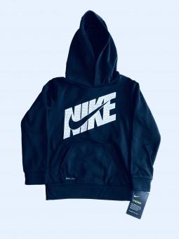 Nike Therma Logo Black...