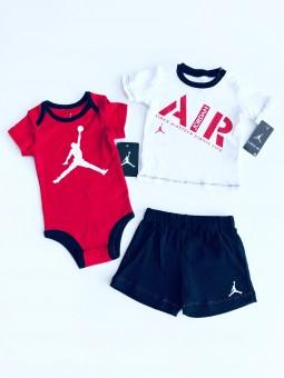 Air Jordan stylové...