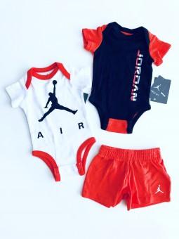 Air Jordan Jumpman stylové...