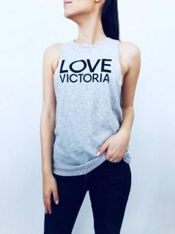 Victoria's Secret Love Grey...