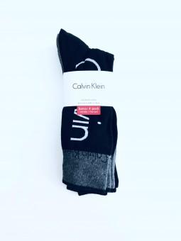 Calvin Klein Crew Black...
