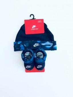 Nike Logo Dark Blue stylová...