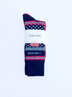Calvin Klein Crew Combed...
