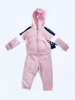 DKNY Pink sportovní dívčí...
