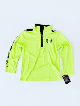 Under Armour Quirky Lime...