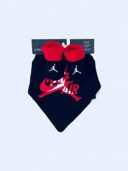 Air Jordan Blck stylový...