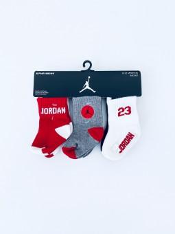 Air Jordan 23 Jumpman Multi...