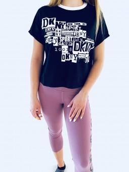 DKNY Sport Black stylové...