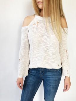 Hollister elegantní svetr s...