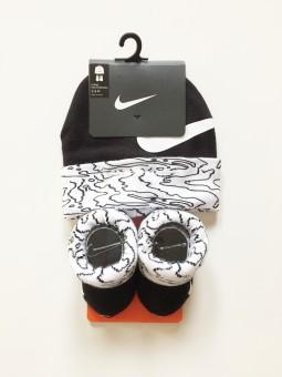 Nike Black & White dětský...