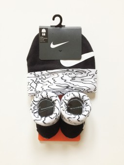 Nike dětský set 2ks