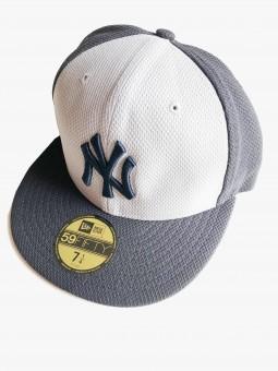 New Era NY kšiltovka