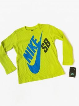 Nike SB Lime Green pohodlné...