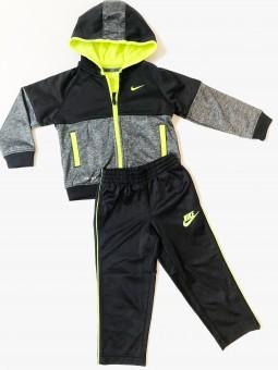 Nike DRI-FIT Black pohodlná...