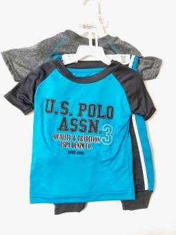 U.S. Polo ASSN. Limited...