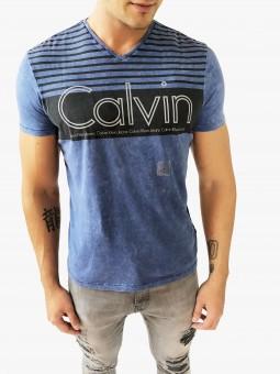 Calvin Klein Jeans Crew...