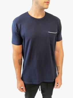 Lacoste Sleepwear Dark Blue...