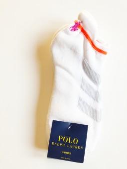 Polo Ralph Lauren ponožky 3...