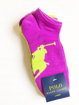 Polo Ralph Lauren ponožky 4...