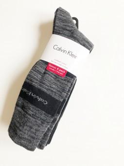 Calvin Klein ponožky 4 páry