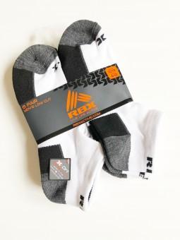 RBX X-Dri ponožky 6 párů