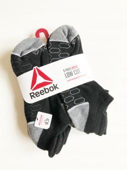 Reebok Training ponožky 6 párů