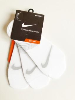 Nike Soft Dry ponožky 3 páry
