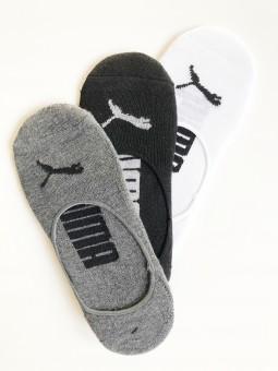 Puma ponožky 3 páry