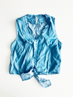 Girl Krazy Blue Jeans...