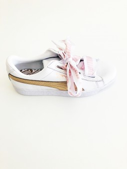Puma Laces ll stylové tenisky