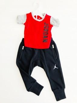 Air Jordan dětský set 2 ks