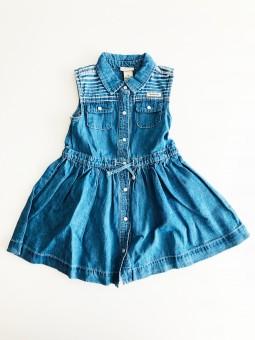 Calvin Klein dětské šaty
