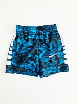 Nike DRI-FIT Blue Camo...