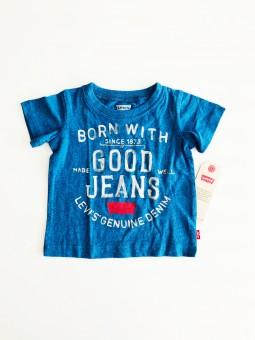 Levi's Good Jeans Blue...