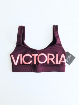 Victoria's Secret Logo...