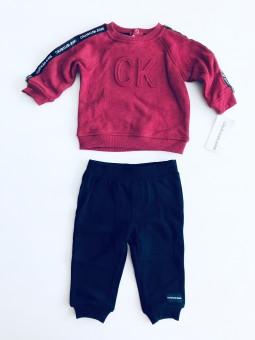 Calvin Klein Jeans Monogram...