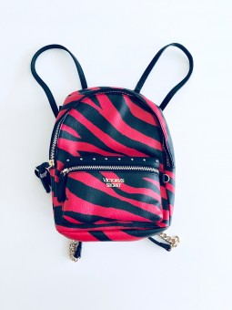 Victoria's Secret Zebra Red...